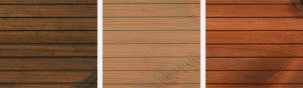 Træbeskyttelse olie